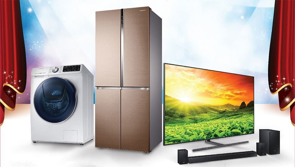 Kitchen and Home Appliances for Time Saving to Know